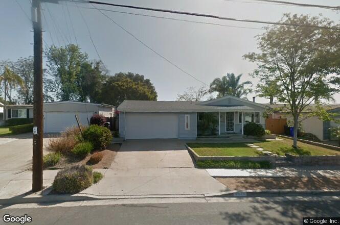 4973 Dubois Dr, San Diego, CA 92117