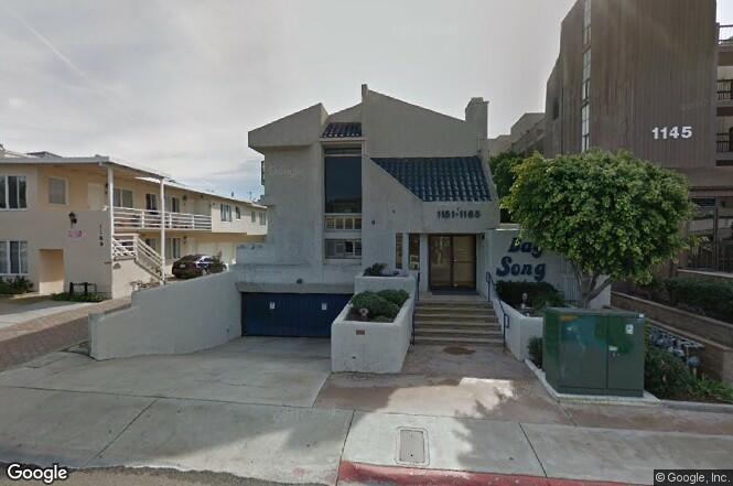 1151 Pacific Beach Dr, San Diego, CA 92109