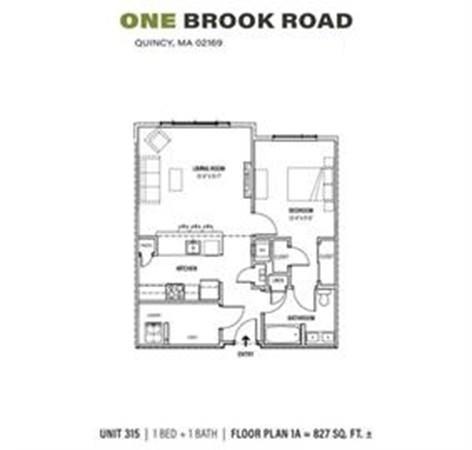 1 Brook Rd #315