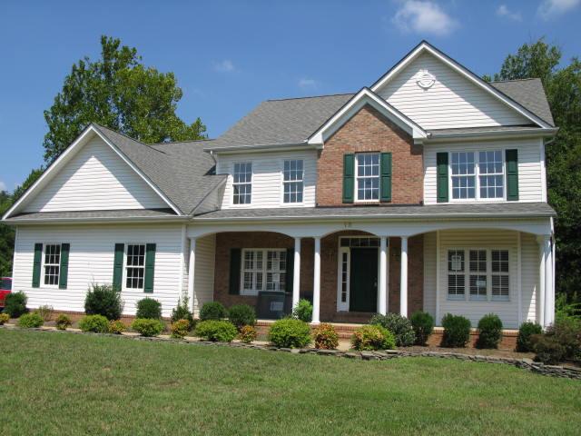 18 Rivergate Drive, Fredericksburg, VA 22406