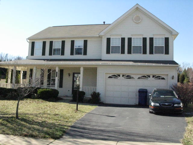 15472 Ambergate Drive, Woodbridge, VA 22193