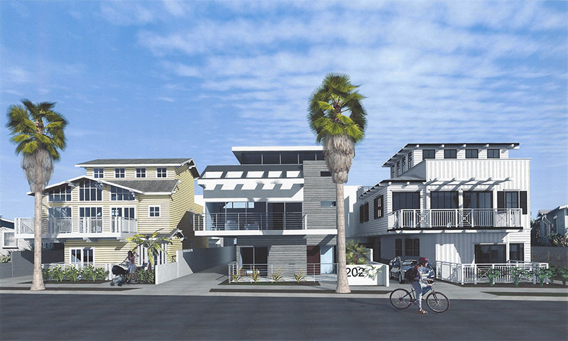208 S Helberta Ave, Redondo Beach, CA