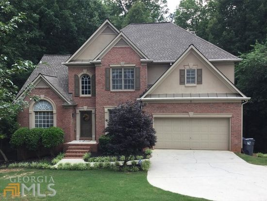 Well appointed features & in sought after PRINCETON SQUARE! Walk to award WINNING SCHOOLS, active SWIM/TENNIS Park, and Walk/Bike to 85 Acre Haw Creek Park. A MUST SEE HOME! Handed scraped wide plank hardwoods on ENTIRE FIRST FLOOR, upgraded lighting. Kitchen features FIVE eye stove, built-in microwave, SS appliances, tile backsplash, UPGRADED Master bath with FRAMELESS SHOWER, new tile, UPGRADED Iron Stair Railing, IRRIGATION SYSTEM, & FINISHED BASEMENT too. Top that off with an incredible deck AND patio lounge with stamped concrete and iron railing also. NEW CARPET!