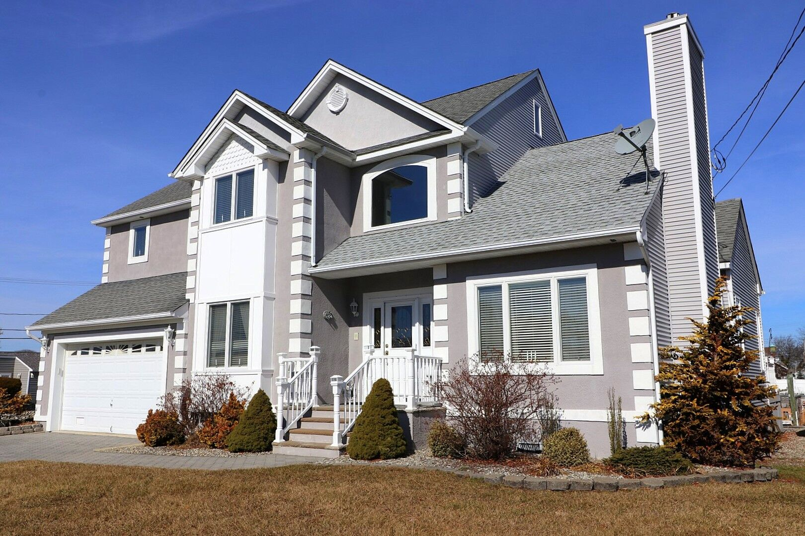 waterfront homes for sale ocean county nj