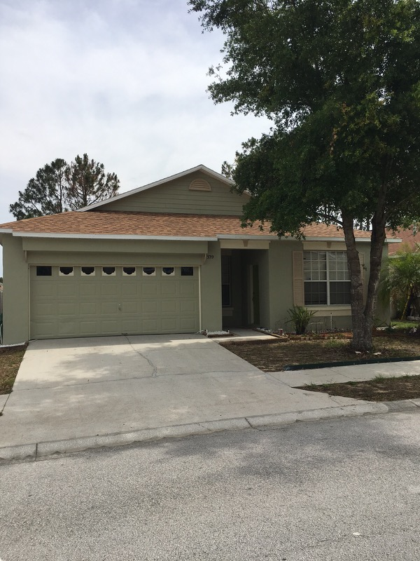 You can have it all in this serene community with low HOA fees! This FULLY RENOVATED HOME features a desirable SPLIT PLAN, a private backyard, and ENDLESS UPDATES including a NEW ROOF, NEW LAMINATE FLOORS, and more. You will be IMPRESSED, don't miss the chance to make this perfect home yours!