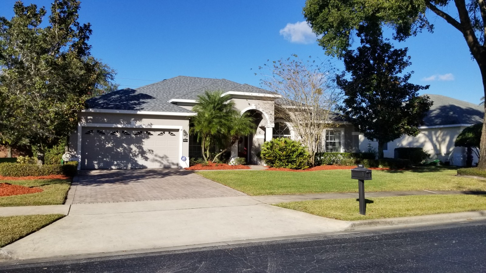 Ideal location for a convenient lifestyle! Beautiful Winter Garden home in the GATED COMMUNITY of Windward Cay showcases a THREE WAY SPLIT FLOORPLAN, second floor BONUS ROOM, COVERED LANAI all with NO REAR NEIGHBORS!  Located just 1.5 miles from the Winter Garden Village, minutes from the Downtown Winter Garden Pavillion and Farmers Market, the West Orange bike trail, SR 429 and SR 408. You will be IMPRESSED, don't miss the chance to make this stunning home yours!