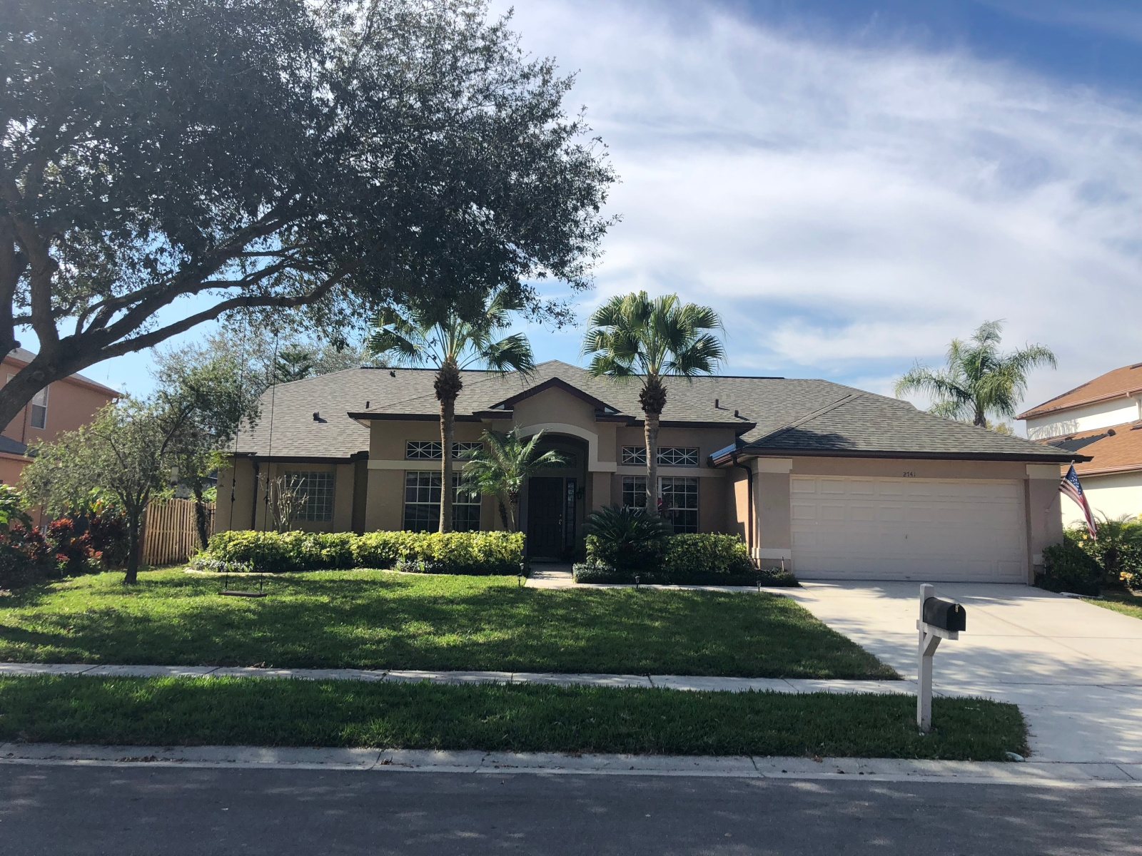 🏠 Coming Soon – 4BD/3BA UPDATED POOL HOME in Oviedo, FL, 32765! 🌟 Highlights: Pool Home • New Roof • New Water Heater • Updated A/C • 3-Way Split Plan • Hardwood Floors throughout • Granite Countertops • Pool Bath • 2-Car Garage • A-Rated Seminole County Schools • Low HOA • plus much more.Don't hesitate - you will be impressed with this move-in ready home zoned for top-rated schools!