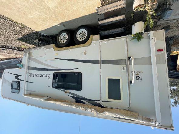 Rocky Crest Mobile 36 #6, Susanville , CA 96130