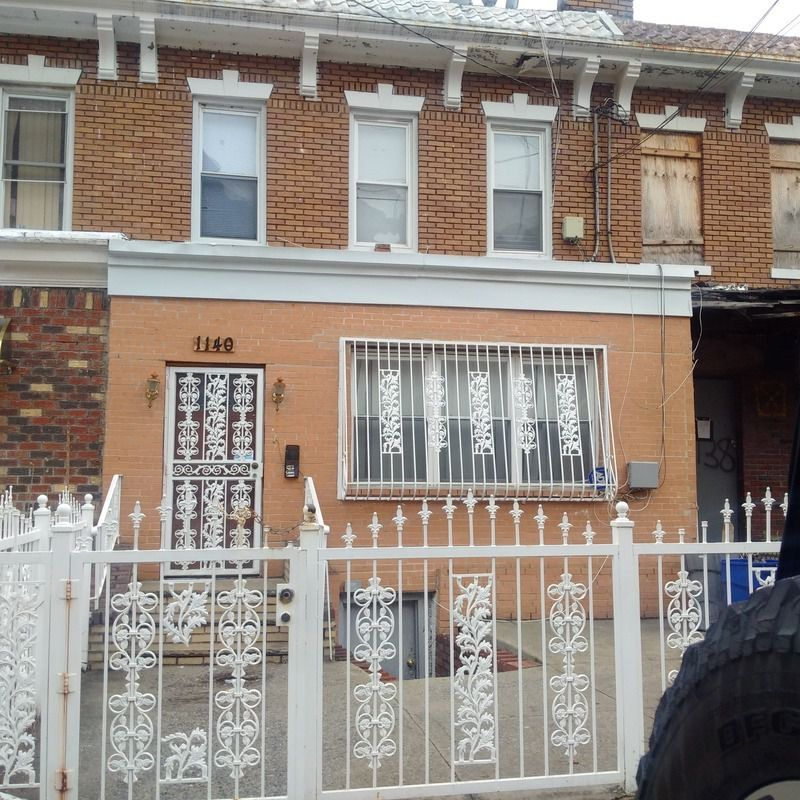 OFFICE EXCLUSIVE: This beautiful two family home features 2br apartment over 3br apartment over finished bsmt, conveniently located on a tree-lined block, in the heart of Midwood section of Brooklyn, a short distance to Brooklyn College, #2 & 5 train station (Junction), Target, many shopping centers. Close to KINGS Plaza Mall, Showings by special appointment only. Location, Location, Location!!! Hurry, won't last! ID#06