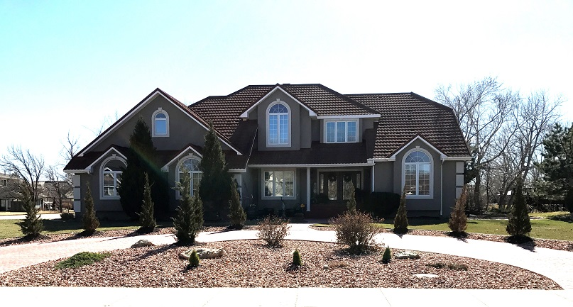EXCLUSIVE - Beautiful home located on Twin Lakes! Call Keller Real Estate to schedule your private showing!