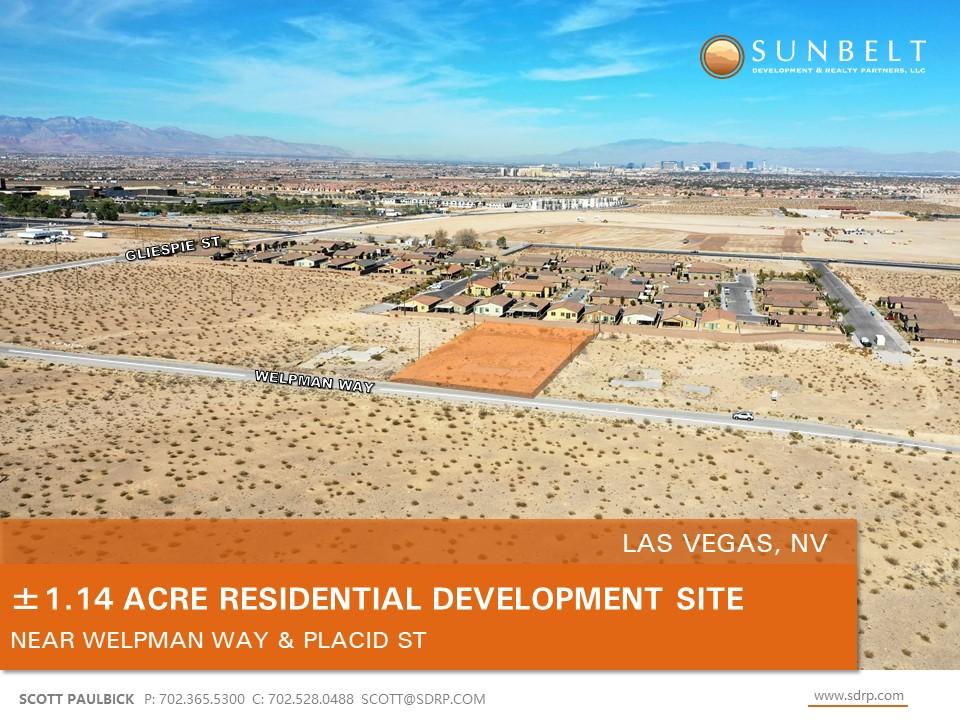 , Las Vegas, NV 89044