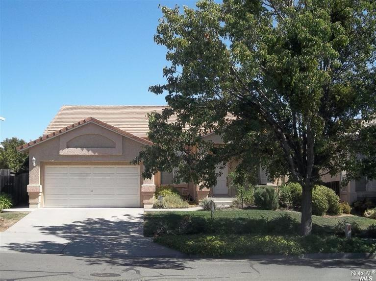 Beautiful home on the West side of Fairfield. This property has many great qualities. This won't last long.