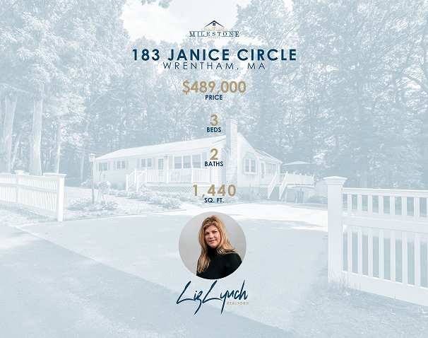 183 Janice Cirlcle
