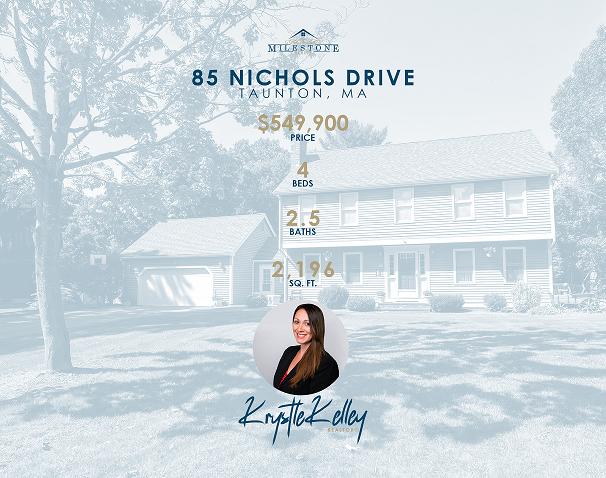 85 Nichols Dr