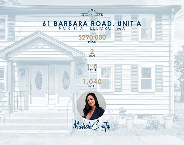 61 Barbara Rd A