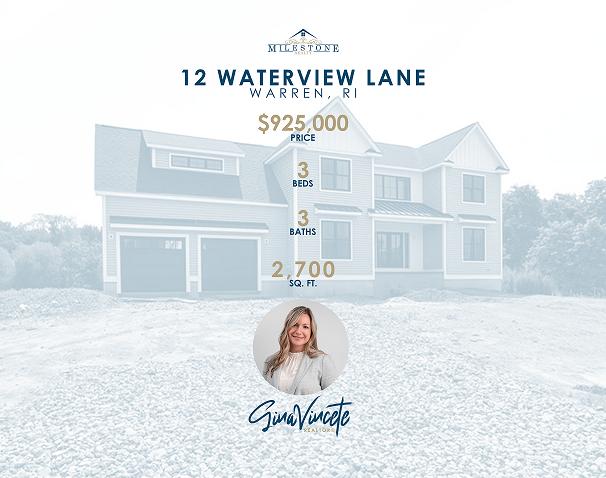 12 Waterview Lane