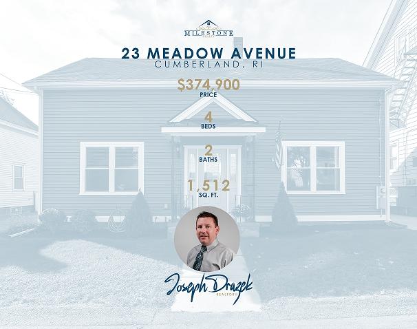 23 Meadow Avenue