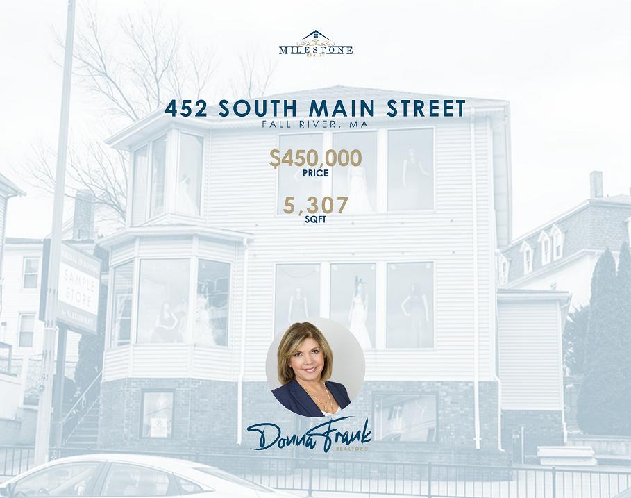 452 South Main Street