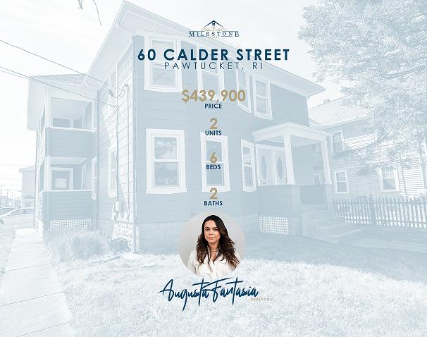 60 Calder Street