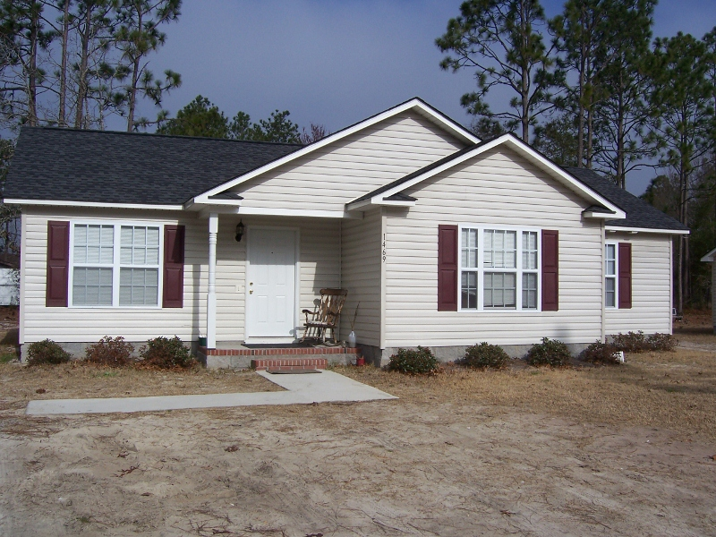 1469 E. Boiling Spring Lakes Road, Southport, NC 28461