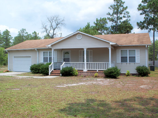 98 Fayetteville Road, Boiling Spring Lakes, NC 28461