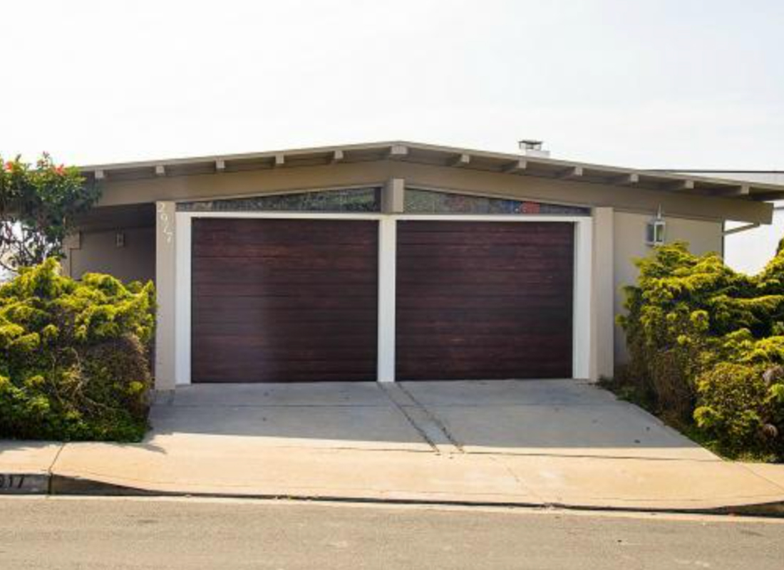 Perched on a coveted North Hermosa Beach Cul-de-sac street you will find this amazing 2-story treasure of a home. Walls of glass (some of them original 60's custom stained glass), Wood beam ceilings, and a vista extraordinaire, you will soon get the cool vibe of this one. Abundant daytime light and slivers of ocean views in the horizon echo beautiful sunsets and night time skies. 5 Bedrooms and 3 baths with approx. 2,620 sq. ft. of living space (BTV) Lot is just under 5000 ft. There is a large yard below the new outdoor deck. You are steps from the green belt, within walking distance to the beach or downtown, but you may not want to leave this quiet, mellow sanctuary. PEACE!