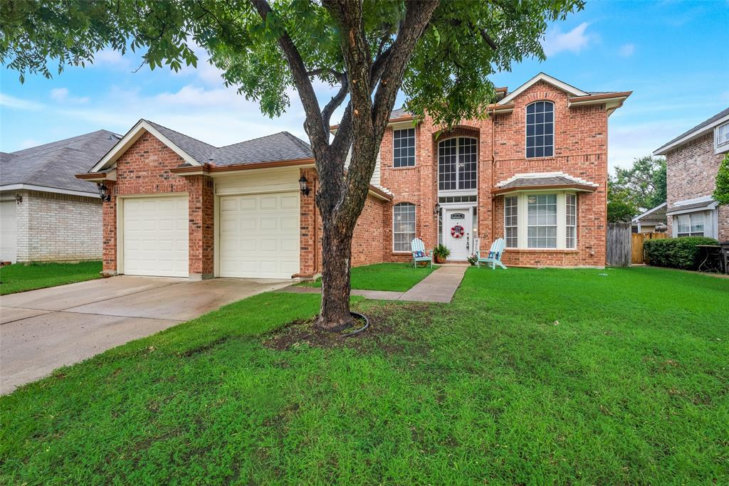 2608  Forest Creek
