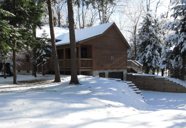 484 South Shore Road, Old Forge, NY 13420