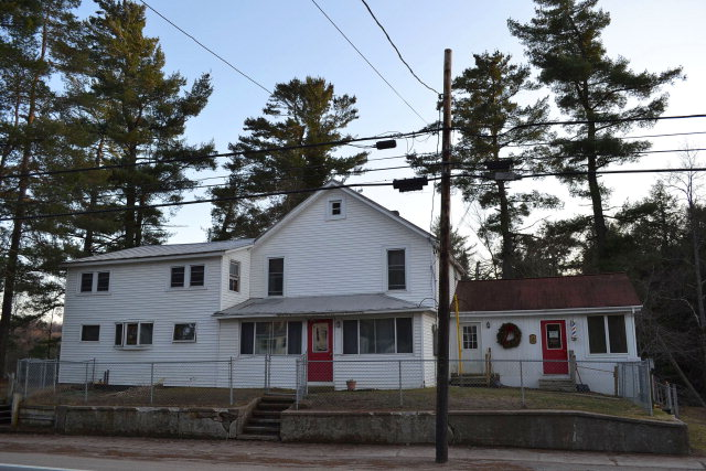 184 Route 28, Inlet, NY 13360