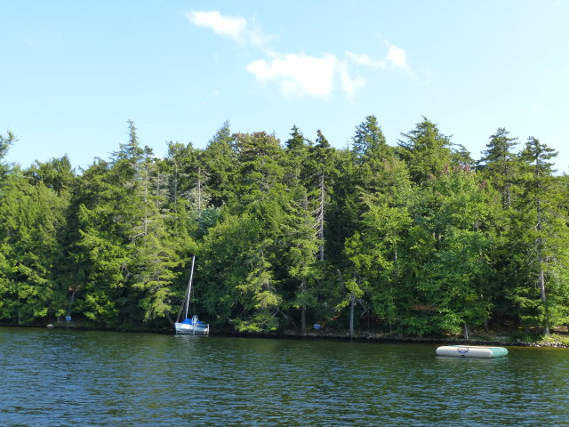 0 South Shore Road, Old Forge, NY 13420