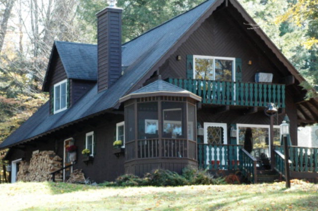 122 Bayside Drive, Old Forge, NY 13420