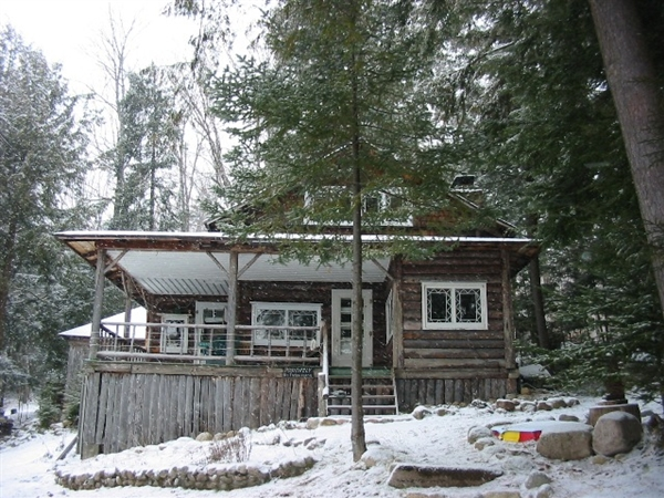 152 Cold Springs Road Spur, Old Forge, NY 13420