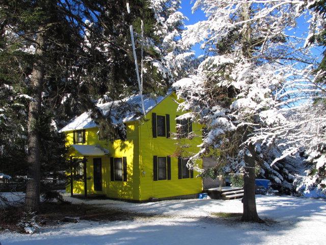 37 Seventh Lake Road, Inlet, NY 13360