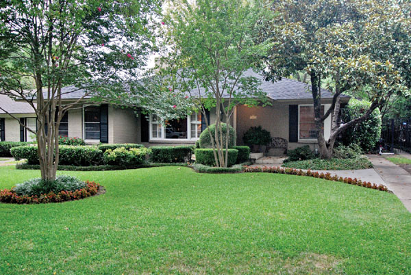5537 Glenwick Lane, Dallas, TX