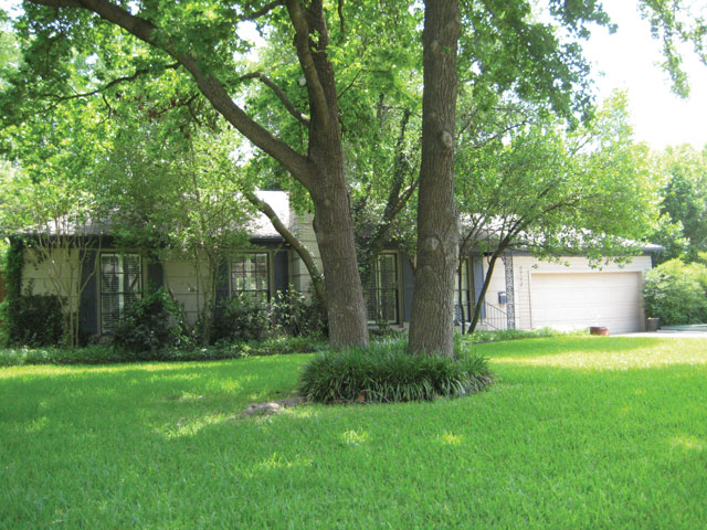 5702 Greenbrier Drive, Dallas, TX
