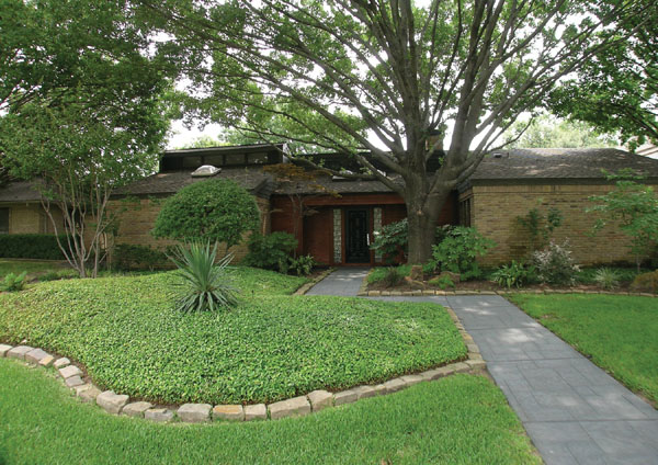 7132 Blackwood Dr., Dallas, TX