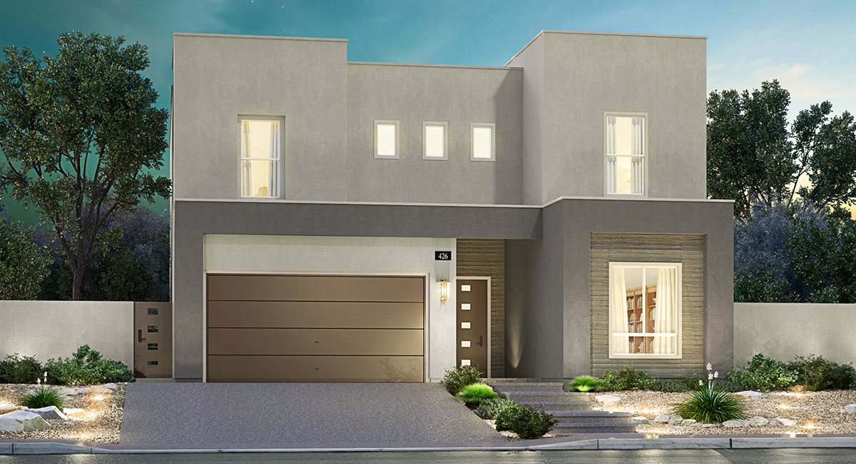 This is a model home located at The Canyons, presented by Lennar. The Orion starts at $585,990. Please contact us to schedule a showing.