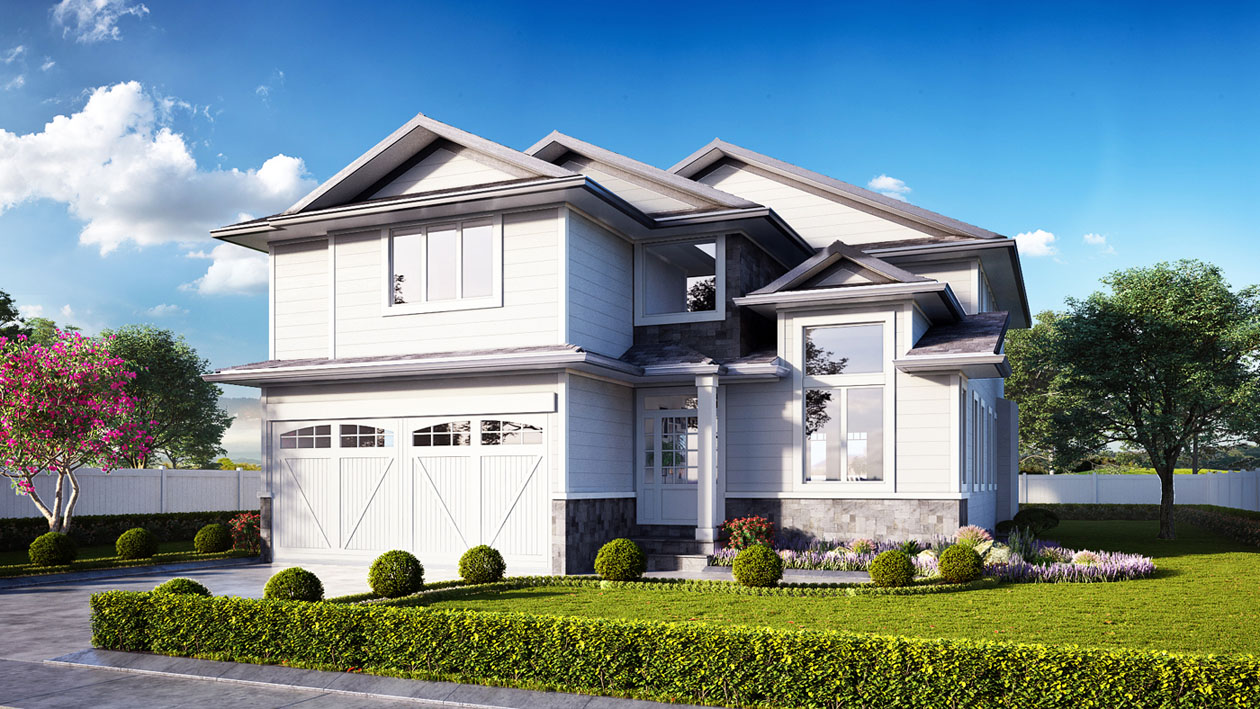 90 Hazelton Terrace - $1,499,000
