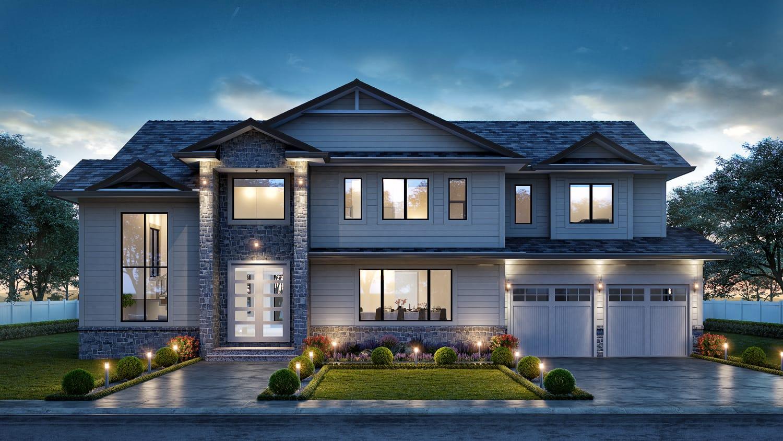 36 Floral Terrace - $1,799,000
