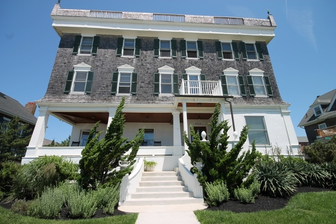 1513 Beach Ave 1, Cape May, NJ 08204