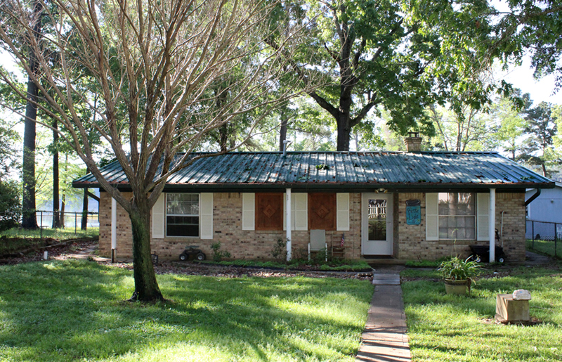 206 Murray Lane, Milam, TX 75948