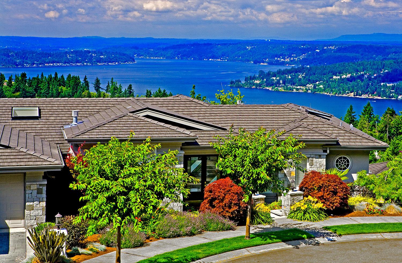 17744 SE 58th Place, Bellevue, WA 98006