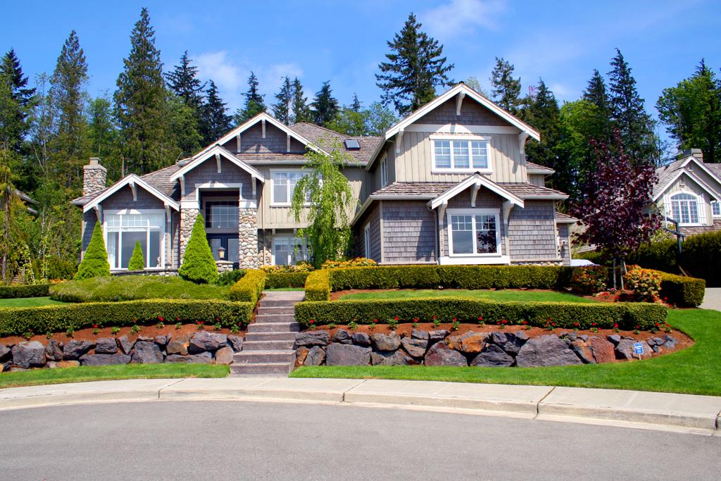 17074 SE 65th Place, Bellevue, WA 98006