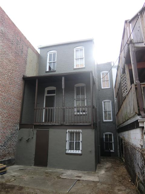 403  P Street, Washington, DC 20001