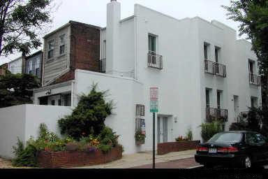 168  Duddington Place,, Washington, DC
