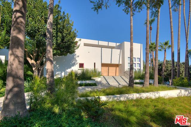 702 N Alta, Beverly Hills, CA 90210