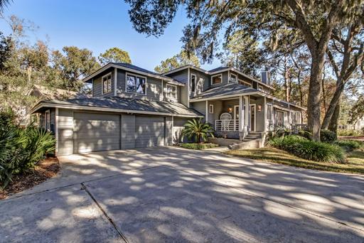 18 Half Penny Circle - Short Term Rental, Savannah, GA 31411