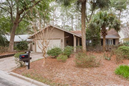 88 Village Green Circle - Long Term Furnished Rental, Savannah, GA 31411