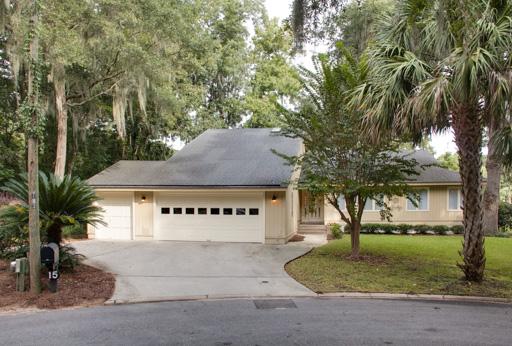 15 Hobcaw Lane - Short Term Rental, Savannah, GA 31411