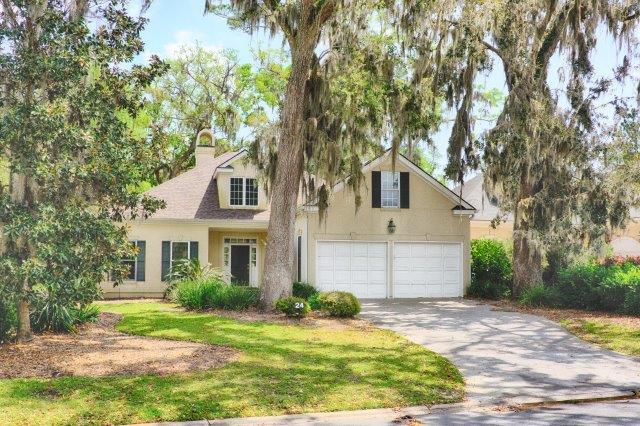 24 Sparnel Road-Long Term Furnished Rental, Savannah, GA 31411